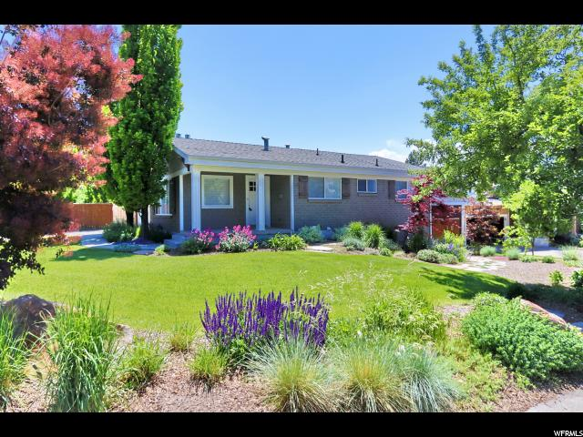 2824 E NORA DR, Salt Lake City UT 84124