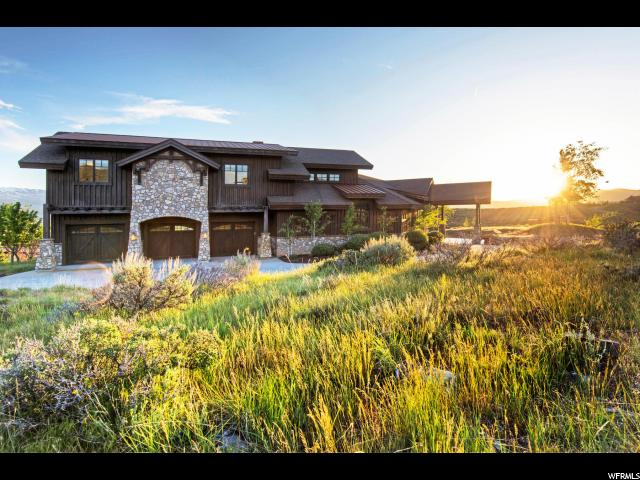 7436 SAGE MEADOW RD Unit 14 Park City, UT 84098 - MLS #: 1455053