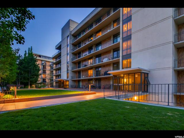 910 DONNER WAY 701, Salt Lake City, UT 84108