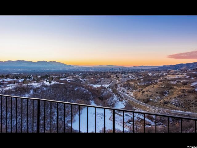 910 DONNER WAY Unit 701 Salt Lake City, UT 84108 - MLS #: 1455074