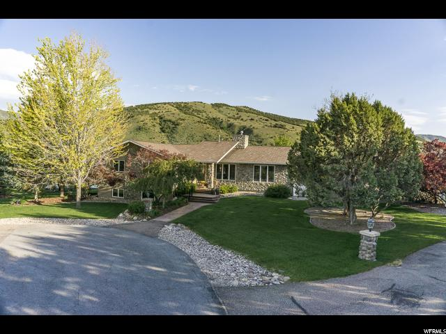 Unifamiliar por un Venta en 2645 N SUMMERS WAY Pocatello, Idaho 83204 Estados Unidos
