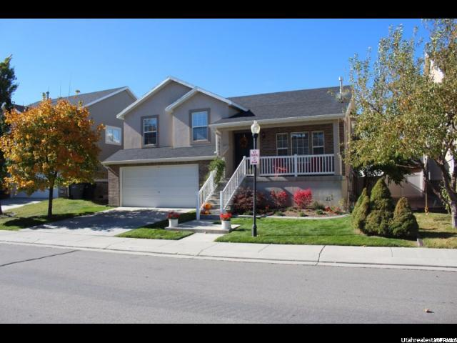 10852 S PINE SHADOW RD, South Jordan UT 84009