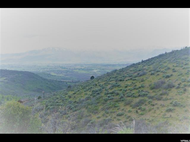 1691 S WESTVIEW DR Heber City, UT 84032 - MLS #: 1455114