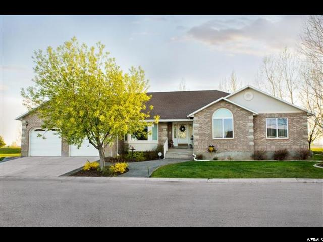 Single Family for Sale at 1384 W RIVIERA Drive Roosevelt, Utah 84066 United States