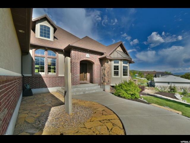 4106 N SUMMER RIDGE RD E, Morgan, UT 84050