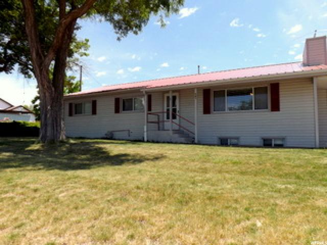 487 S 100 EAST ST Blanding, UT 84511 - MLS #: 1455123