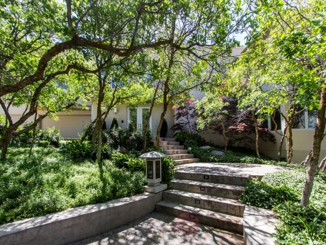 Home for sale at 3156 E Carrigan Canyon Rd, Salt Lake City, UT 84109. Listed at 1500000 with 3 bedrooms, 4 bathrooms and 6,268 total square feet