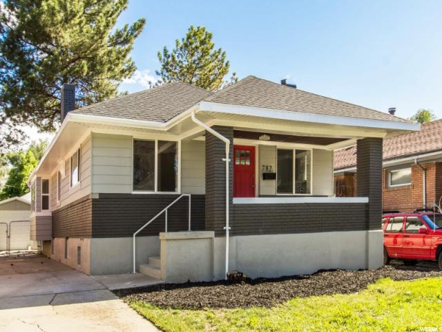 782 E HARRISON AVE, Salt Lake City UT 84105