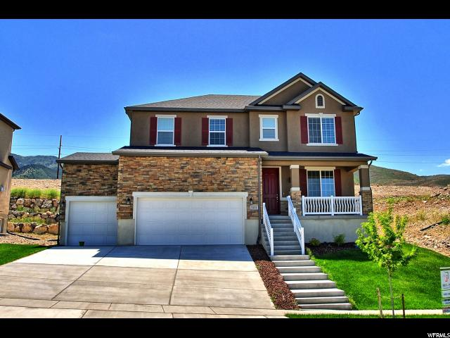 3131 S DEER MEADOW DR, Saratoga Springs UT 84045