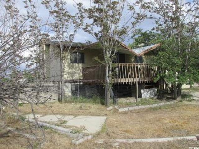 955 N CASTLE AVE Castle Dale, UT 84513 - MLS #: 1455212