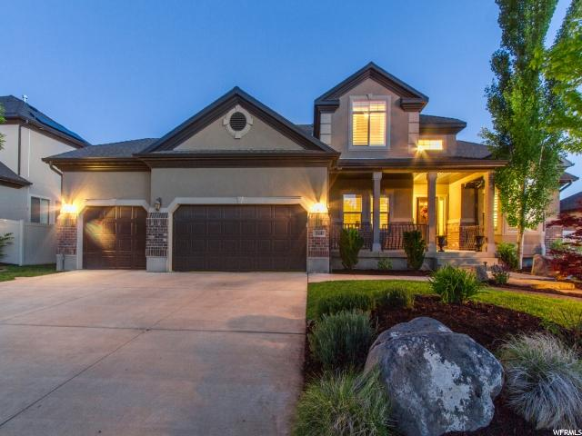 564 E SUNSET STREAM WAY, Draper UT 84020