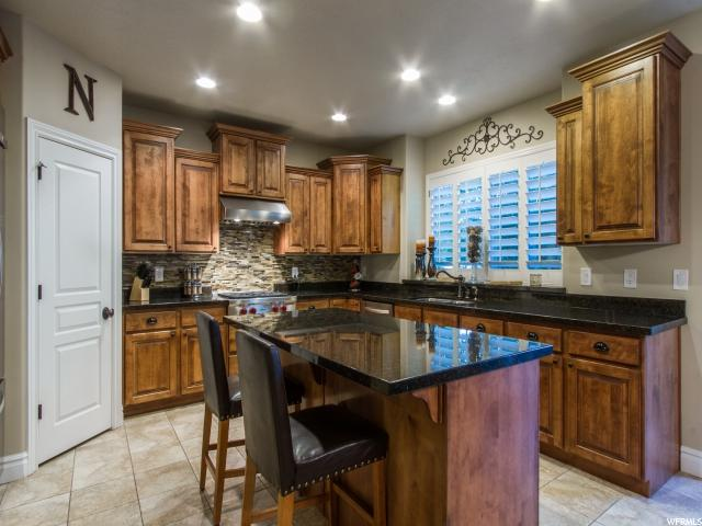564 E SUNSET STREAM WAY Draper, UT 84020 - MLS #: 1455264