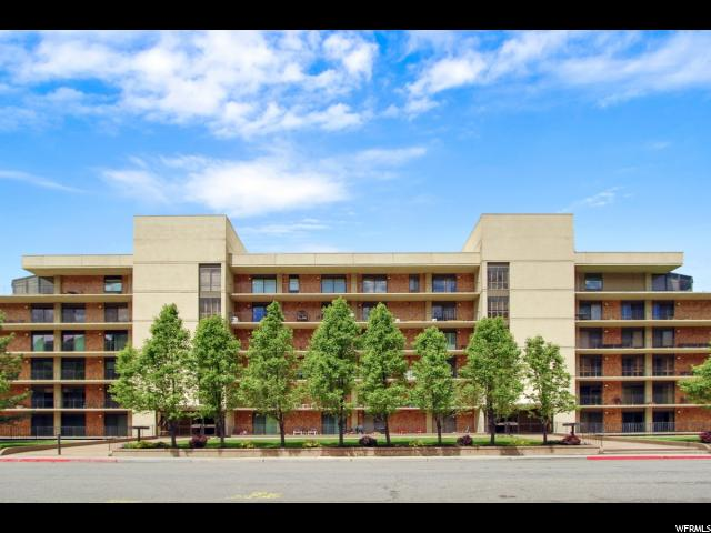 910 S DONNER WAY Unit 401, Salt Lake City UT 84108