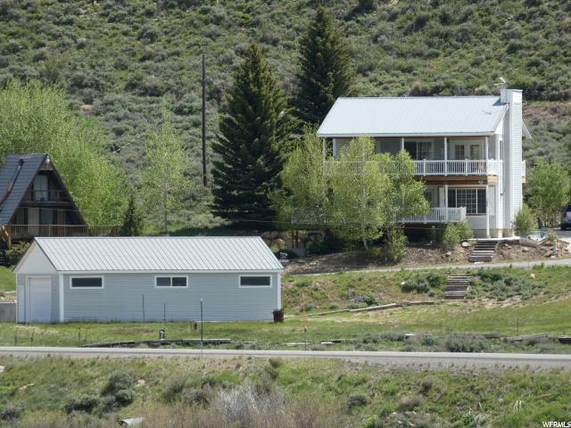Single Family for Sale at Address Not Available Scofield, Utah 84526 United States
