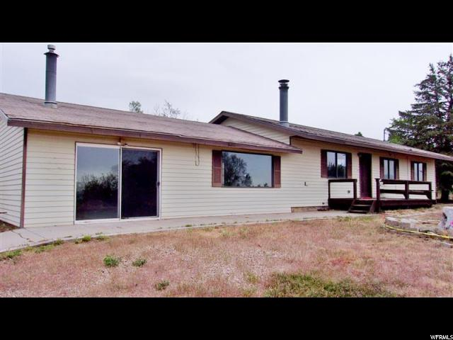 Один семья для того Продажа на 16021 E 5500 S Randlett, Юта 84063 Соединенные Штаты
