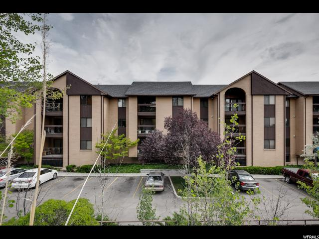 2244 N CANYON ROAD #309 309, Provo, UT 84604
