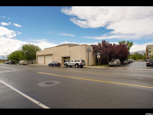 商用 为 销售 在 238 E 20TH S Street 238 E 20TH S Street 奥格登, 犹他州 84401 美国