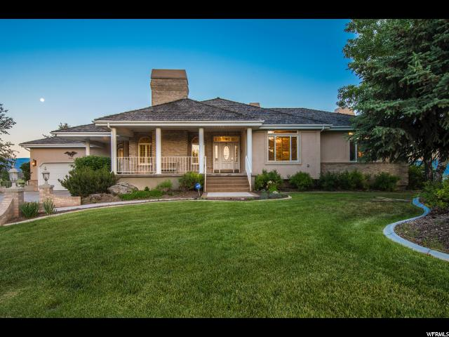 Single Family for Sale at 1130 N PINE Circle 1130 N PINE Circle Heber City, Utah 84032 United States