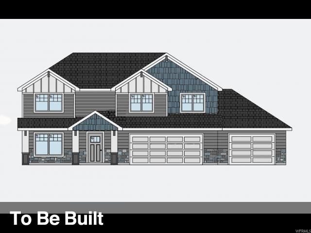 Single Family for Sale at 365 S 920 E River Heights, Utah 84321 United States