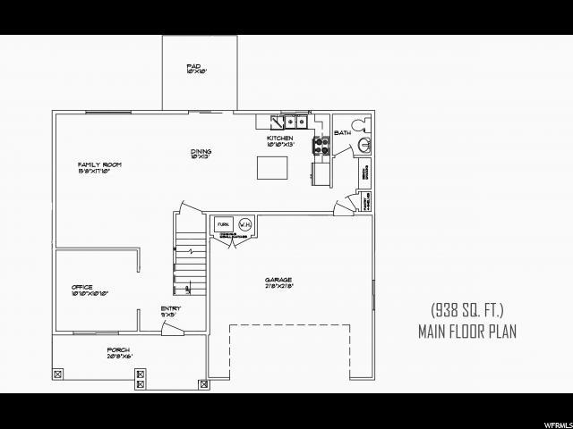 365 S 920 Unit 51 River Heights, UT 84321 - MLS #: 1455400