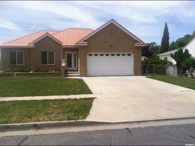 Single Family for Sale at 2018 S RICHARDS Street South Salt Lake, Utah 84115 United States