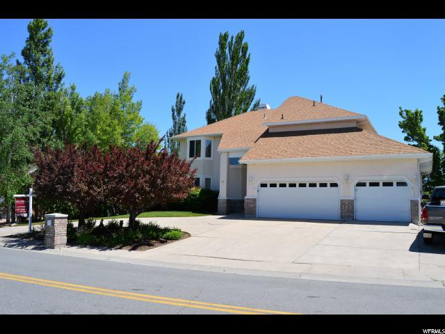 Single Family for Sale at 81 LAKEVIEW Drive 81 LAKEVIEW Drive Unit: 100 Stansbury Park, Utah 84074 United States