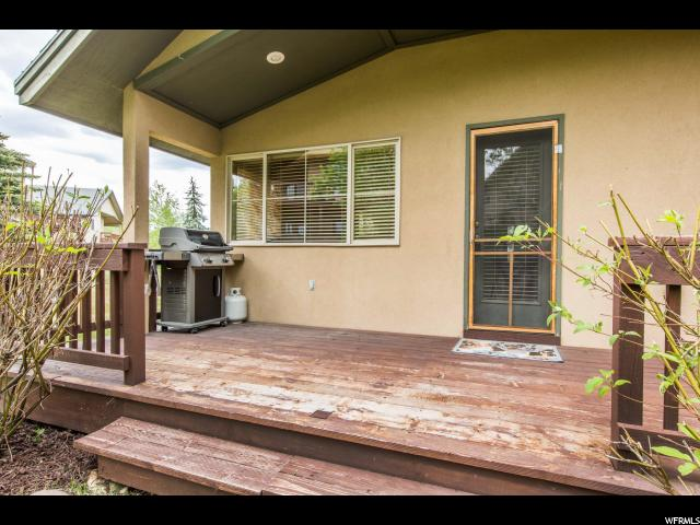 1823 SUN PEAK DR Unit 1 Park City, UT 84098 - MLS #: 1455429