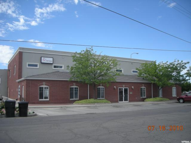 Additional photo for property listing at 92 N MAIN 92 N MAIN Spanish Fork, Utah 84660 United States