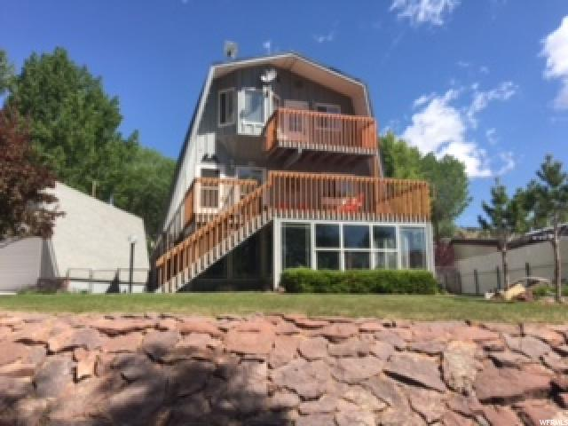 Single Family for Sale at 30 W 300 N 30 W 300 N Manila, Utah 84046 United States