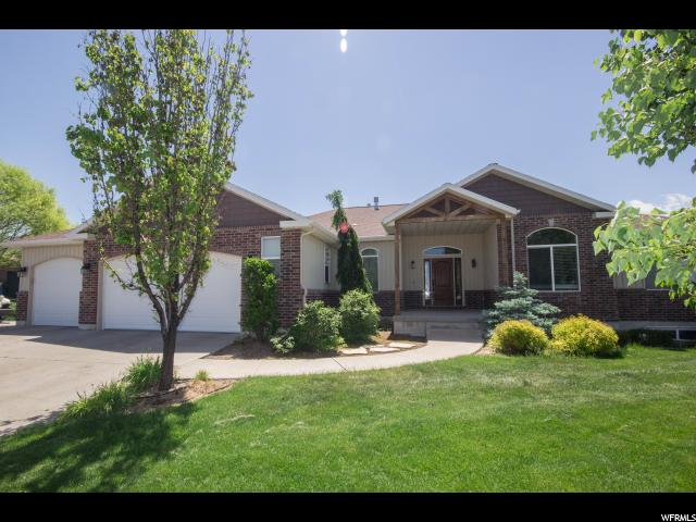 Single Family for Sale at 366 E 6600 S Hyrum, Utah 84319 United States