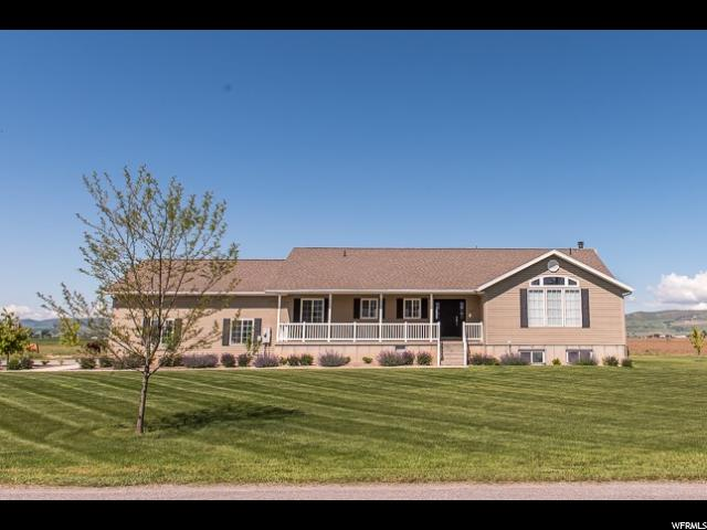 Single Family for Sale at 1140 S 1600 W 1140 S 1600 W Lewiston, Utah 84320 United States