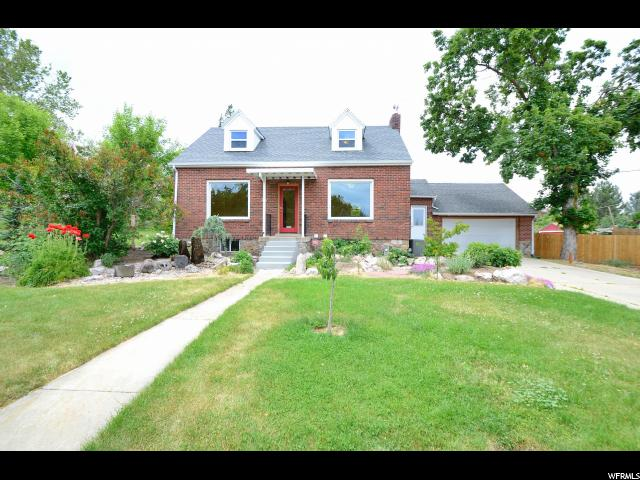 1287 E 35TH ST, Ogden UT 84403