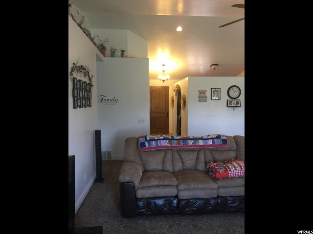1898 E 830 Vernal, UT 84078 - MLS #: 1455528