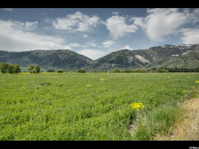 Land for Sale at 4574 N 3300 E 4574 N 3300 E Liberty, Utah 84310 United States