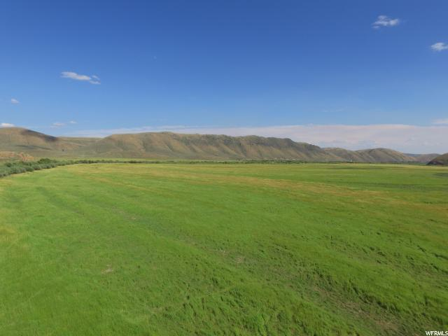 Farm / Ranch / Plantation for Rent at 5106.00, 5107.00,, 8989 US HWY 30 Montpelier, Idaho 83254 United States