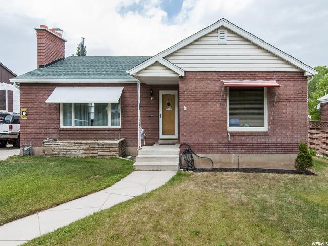 139 N 200 E, Brigham City, UT 84302