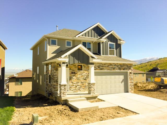 218 E RIDGELINE WAY Unit 311 North Salt Lake, UT 84054 - MLS #: 1455619