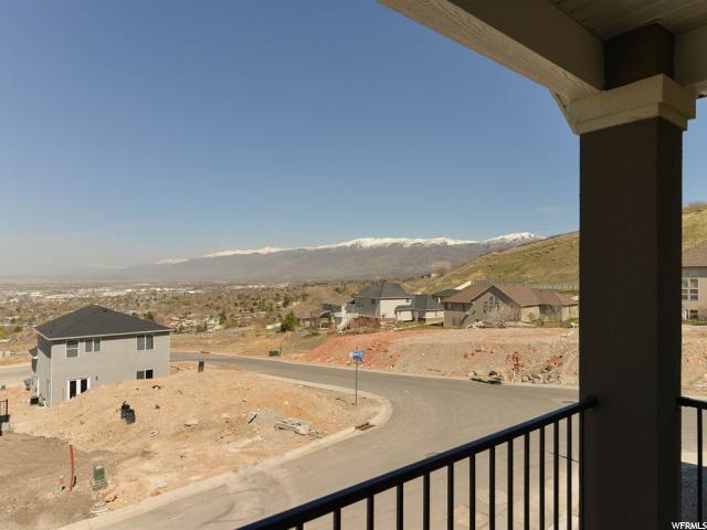 194 RIDGELINE WAY North Salt Lake, UT 84054 - MLS #: 1455626