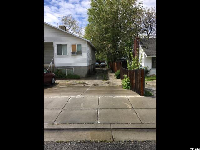 3708 S MCCALL ST South Salt Lake, UT 84115 - MLS #: 1455630