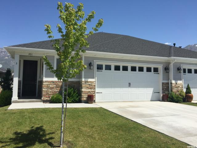 201 E RED PINE DR. DR Unit 3, Alpine UT 84004