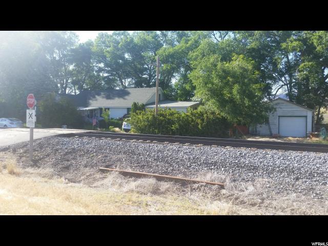 Single Family for Sale at 240 E MAIN Street Leamington, Utah 84638 United States