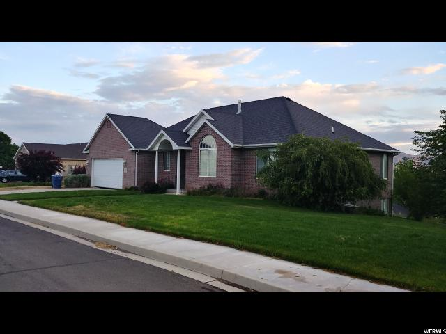 Single Family for Sale at 567 E 450 S Santaquin, Utah 84655 United States