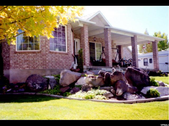Single Family for Sale at 430 E 270 S Annabella, Utah 84711 United States