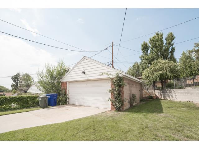 2387 E 1700 Unit 11 Salt Lake City, UT 84108 - MLS #: 1455736