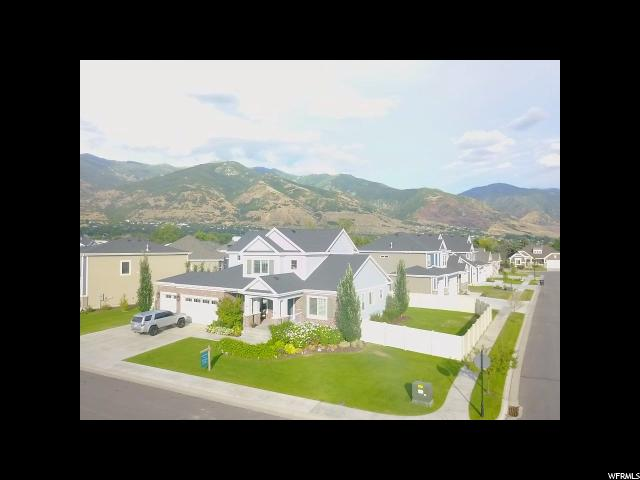 855 E SNAP DRAGON LN Fruit Heights, UT 84037 - MLS #: 1455775