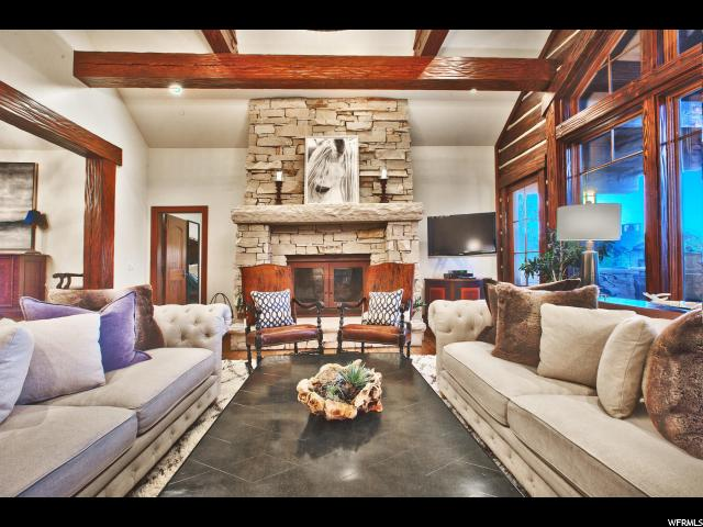 Additional photo for property listing at 8731 EMPIRE CLUB Drive 8731 EMPIRE CLUB Drive Park City, Utah 84060 United States