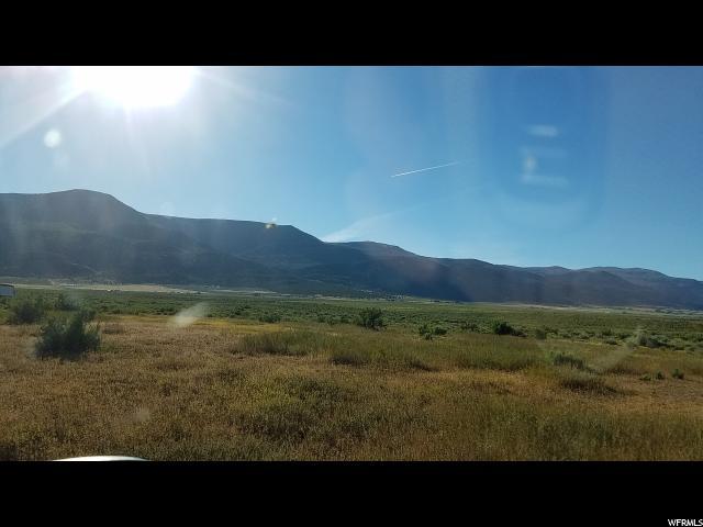 土地 为 销售 在 1200 N 800 E Wales, 犹他州 84667 美国