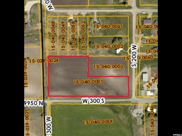 Land for Sale at Address Not Available Clarkston, Utah 84305 United States