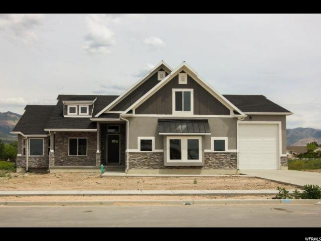 Single Family for Sale at 3346 N 2675 W Farr West, Utah 84404 United States