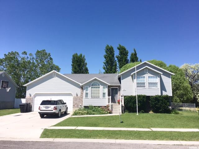 Single Family for Sale at 914 S 350 W Garland, Utah 84312 United States